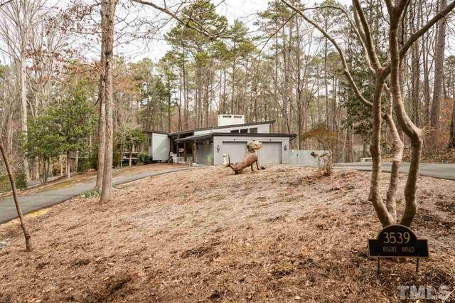 3539 Rugby Road, Durham, NC 27707 (#2369806) :: The Rodney Carroll Team with Hometowne Realty