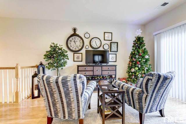 2124 Whitesmith Drive, Apex, NC 27502 (#2369816) :: The Perry Group