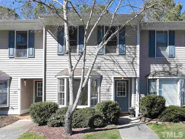 68 Forest Oaks Drive, Durham, NC 27705 (#2369819) :: The Perry Group