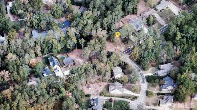 3918 Old Chapel Hill Road, Durham, NC 27707 (#2369823) :: The Rodney Carroll Team with Hometowne Realty