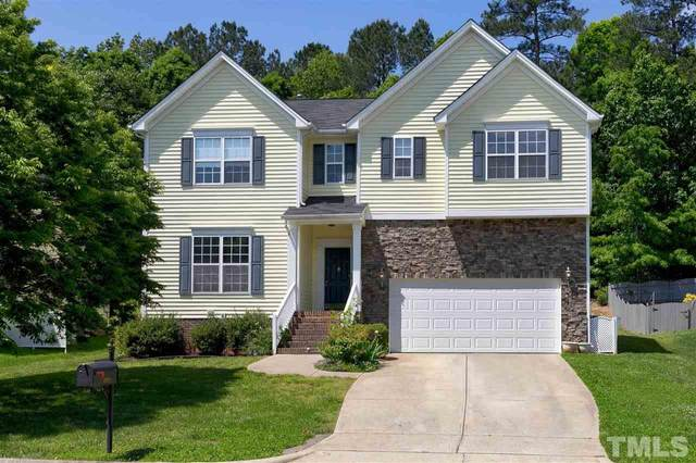 220 Mickleson Ridge Drive, Raleigh, NC 27603 (#2369825) :: Choice Residential Real Estate