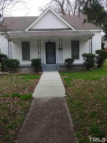 2109 Otis Street, Durham, NC 27707 (#2369834) :: The Perry Group