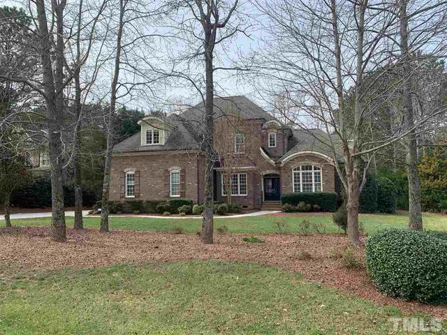 1209 Winkworth Way, Wake Forest, NC 27587 (#2369839) :: M&J Realty Group