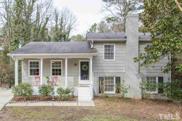 14 Leitzel Court, Durham, NC 27713 (#2369851) :: Choice Residential Real Estate