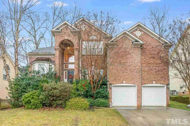 12450 Pawleys Mill Circle, Raleigh, NC 27614 (#2369853) :: Triangle Just Listed