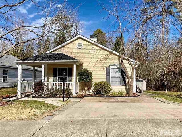 320 Evening Star Drive, Apex, NC 27502 (#2369854) :: M&J Realty Group