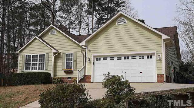 6205 Houndsman Court, Raleigh, NC 27616 (#2369865) :: M&J Realty Group