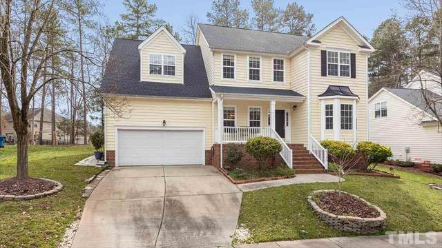 1204 Grandover Drive, Durham, NC 27713 (#2369876) :: The Rodney Carroll Team with Hometowne Realty