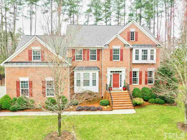 201 Musket Lane, Durham, NC 27705 (#2369878) :: The Perry Group