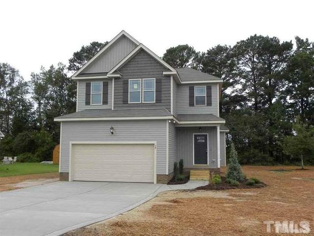 50 Clover Drive, Princeton, NC 27569 (#2369881) :: The Beth Hines Team
