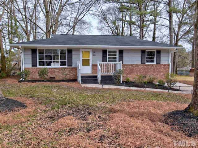 2413 Nebo Street, Durham, NC 27707 (#2369889) :: The Rodney Carroll Team with Hometowne Realty