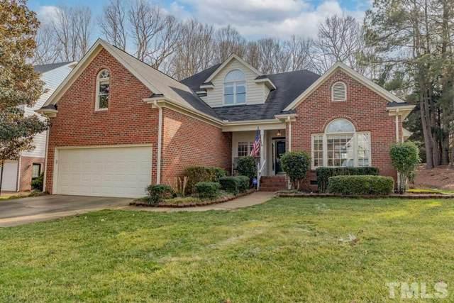 1421 Hatherleigh Court, Raleigh, NC 27612 (#2369904) :: Sara Kate Homes
