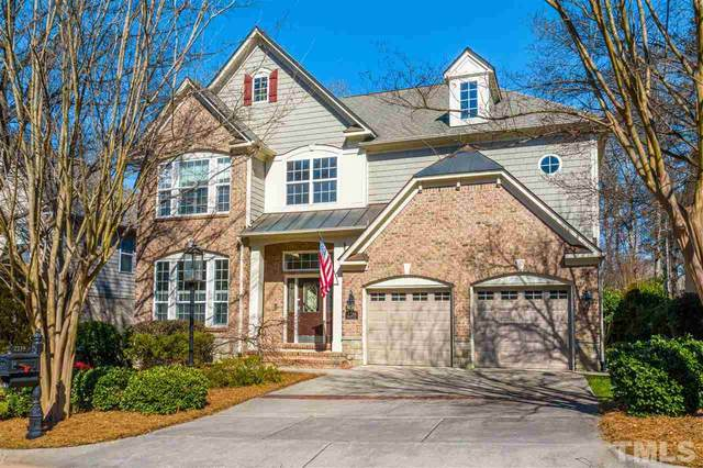 2239 Clayette Court, Raleigh, NC 27612 (#2369905) :: Sara Kate Homes