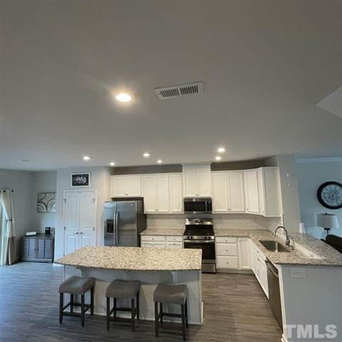 2020 Old Chapman Drive 1029A, Apex, NC 27502 (#2369906) :: M&J Realty Group