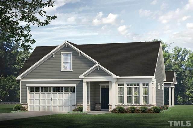 190 Bramble Lane, Clayton, NC 27527 (#2369939) :: Rachel Kendall Team