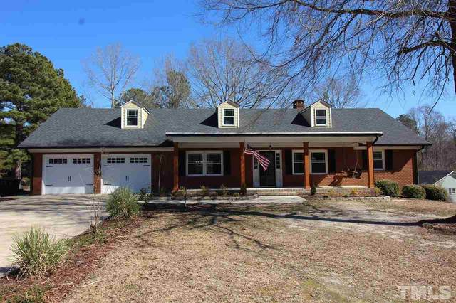 722 N Willow Street, Angier, NC 27501 (#2369951) :: The Rodney Carroll Team with Hometowne Realty