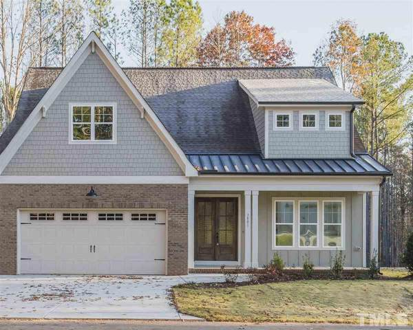 305 Silent Cove Lane, Holly Springs, NC 27540 (MLS #2369956) :: The Oceanaire Realty