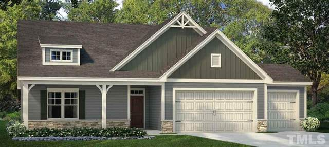 196 Tailwind Lane, Smithfield, NC 27577 (#2369963) :: Sara Kate Homes