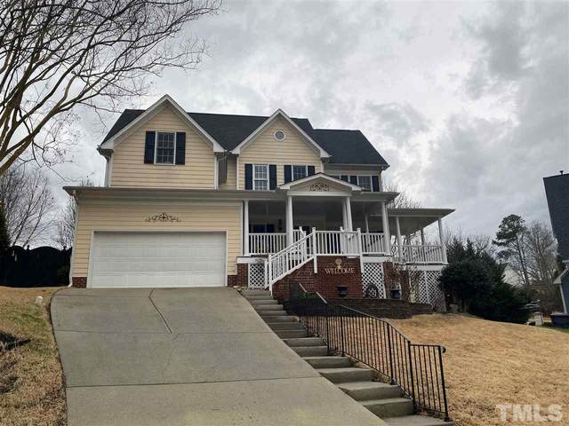 1005 Rushden Way, Apex, NC 27502 (#2369969) :: The Perry Group