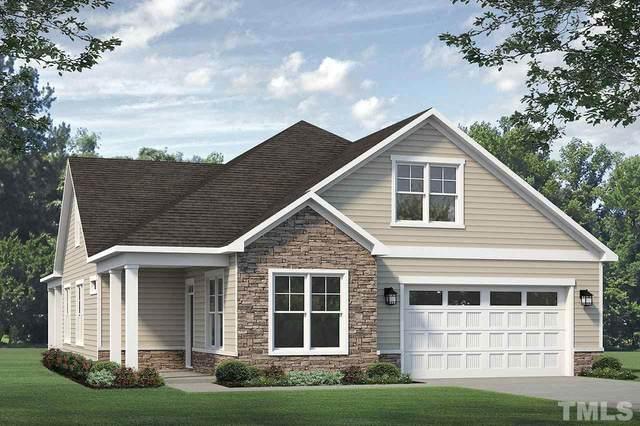 67 Blue Spruce Circle, Clayton, NC 27527 (#2369970) :: Rachel Kendall Team