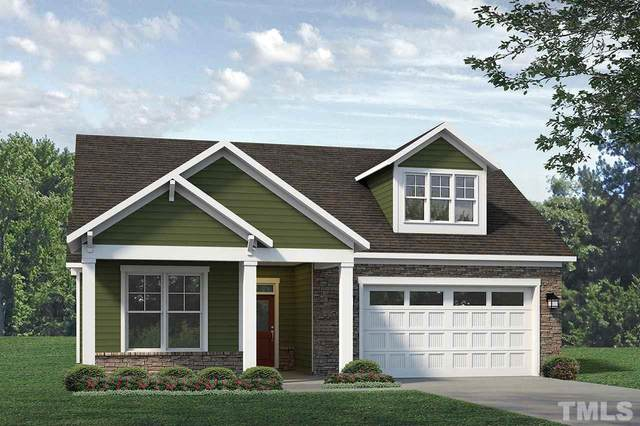 75 Blue Spruce Circle, Clayton, NC 27527 (MLS #2369976) :: The Oceanaire Realty