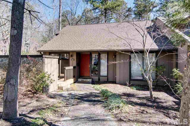 30 Stoneridge Circle, Durham, NC 27705 (#2369982) :: The Rodney Carroll Team with Hometowne Realty