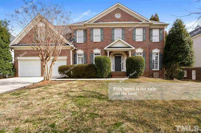 12500 Canolder Street, Raleigh, NC 27614 (#2369990) :: Triangle Just Listed