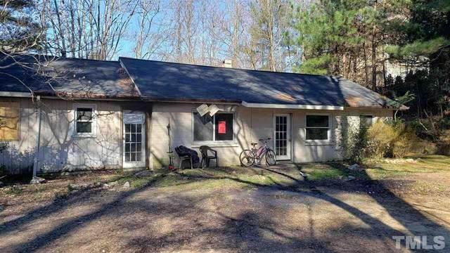 309 Saunders Street, Apex, NC 27502 (MLS #2369992) :: EXIT Realty Preferred