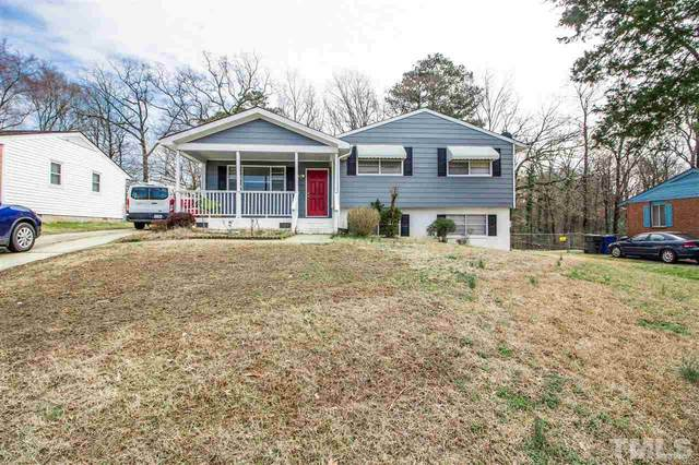 2003 Waters Drive, Raleigh, NC 27610 (#2369995) :: The Beth Hines Team