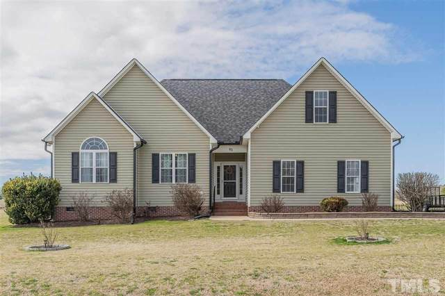 85 Glenwood Place, Kenly, NC 27542 (#2370009) :: M&J Realty Group