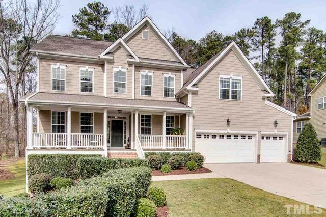 3300 Rolling Hill Road, Durham, NC 27705 (#2370011) :: The Rodney Carroll Team with Hometowne Realty
