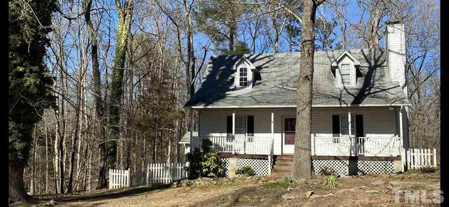 124 Waiters Way, Youngsville, NC 27596 (#2370014) :: Choice Residential Real Estate