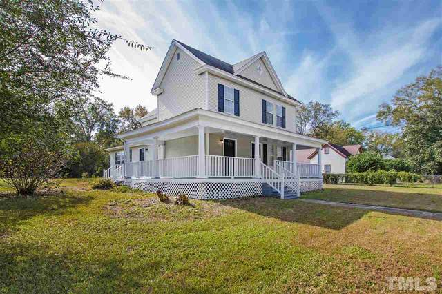 3990 Wendell Boulevard, Wendell, NC 27591 (#2370020) :: M&J Realty Group