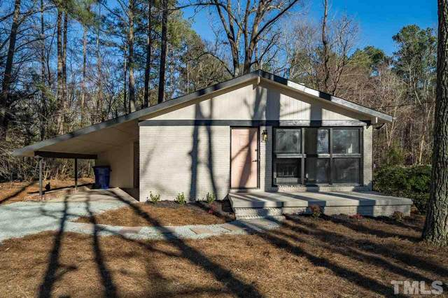 2813 Neville Road, Chapel Hill, NC 27516 (MLS #2370022) :: The Oceanaire Realty