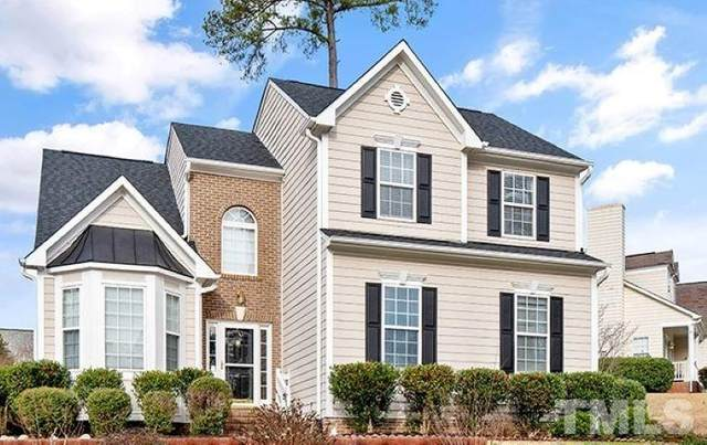 5422 Whisperwood Drive SW, Durham, NC 27713 (#2370027) :: The Rodney Carroll Team with Hometowne Realty