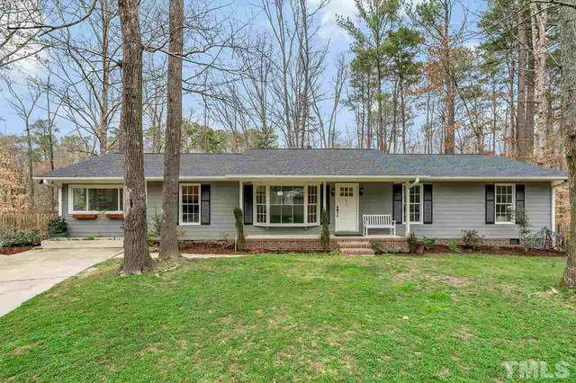 41 Burgess Lane, Durham, NC 27707 (#2370029) :: Saye Triangle Realty