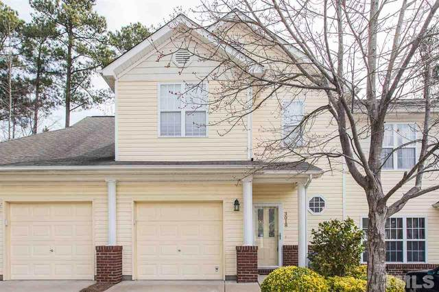 3018 Andover Glen Road, Raleigh, NC 27604 (#2370040) :: The Rodney Carroll Team with Hometowne Realty