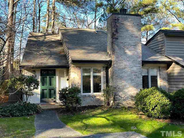 170 Montrose Drive, Durham, NC 27707 (#2370041) :: The Rodney Carroll Team with Hometowne Realty