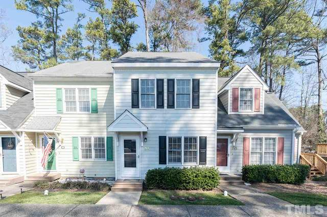 1022 S Main Street N, Wake Forest, NC 27587 (MLS #2370042) :: The Oceanaire Realty