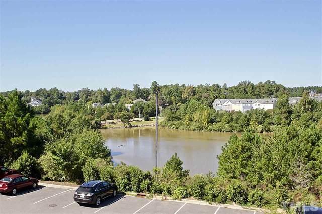 1014 Waterford Lake Drive #1014, Cary, NC 27519 (#2370046) :: Rachel Kendall Team