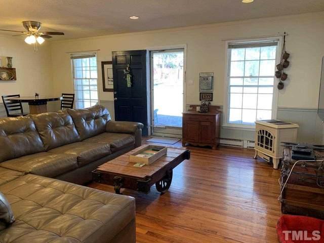 202 Lynn Drive, Carrboro, NC 27510 (#2370048) :: RE/MAX Real Estate Service
