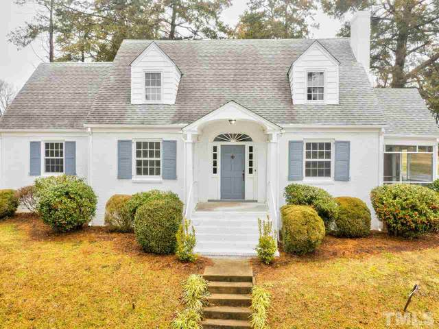 412 Fourth Street, Clarksville, VA 23927 (MLS #2370054) :: The Oceanaire Realty