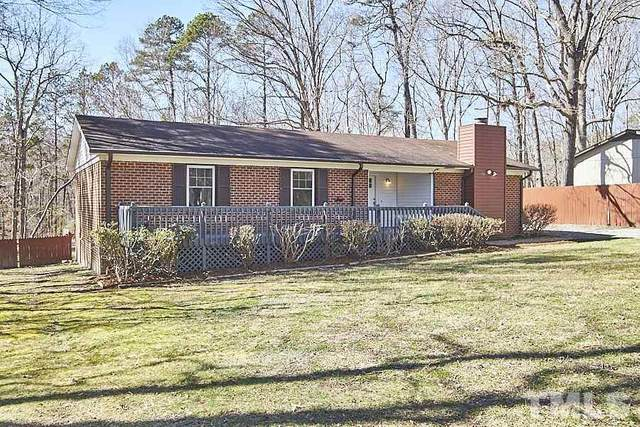 5605 Roslyn Road, Durham, NC 27712 (#2370071) :: The Rodney Carroll Team with Hometowne Realty