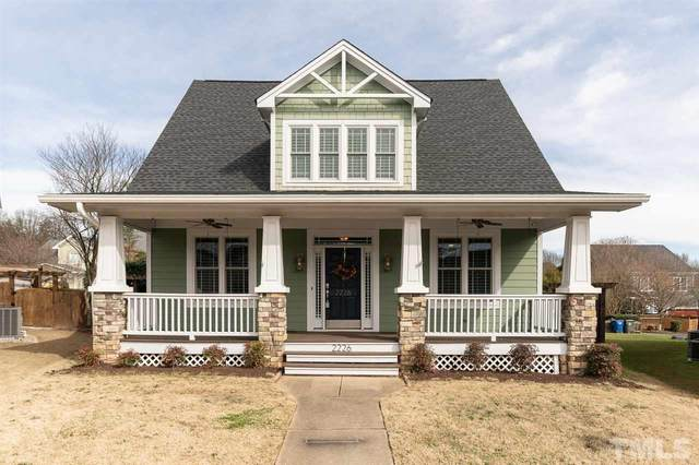 2226 Kira Lane, Raleigh, NC 27614 (#2370073) :: The Rodney Carroll Team with Hometowne Realty
