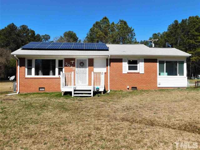3033 Ross Road, Durham, NC 27703 (MLS #2370078) :: The Oceanaire Realty