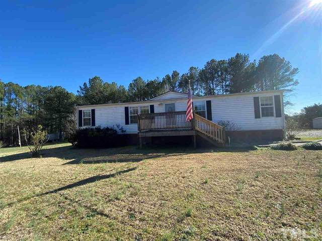 2414 Tody Goodwin Road, Apex, NC 27502 (#2370095) :: M&J Realty Group