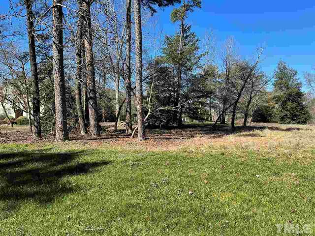 116 Coggins Mine, New London, NC 28127 (#2370104) :: Triangle Just Listed