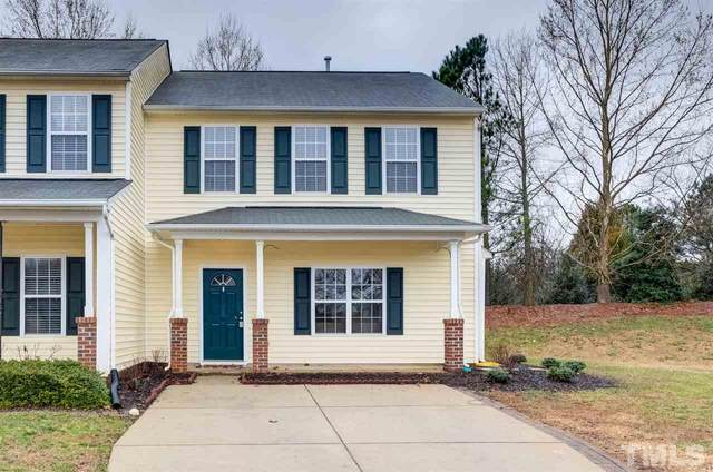 226 Cline Falls Drive, Holly Springs, NC 27540 (MLS #2370128) :: The Oceanaire Realty