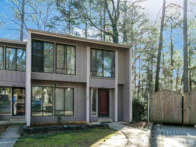 1722 Quail Ridge Road, Raleigh, NC 27609 (#2370144) :: The Rodney Carroll Team with Hometowne Realty