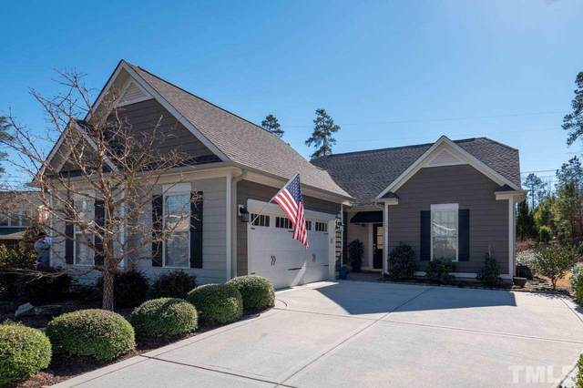 284 Serenity Hill Circle, Chapel Hill, NC 27516 (MLS #2370148) :: The Oceanaire Realty